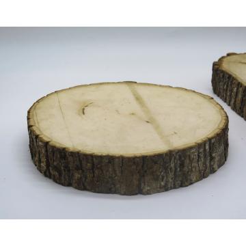 Wooden Stump (Medium)