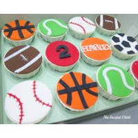 Sports Themed