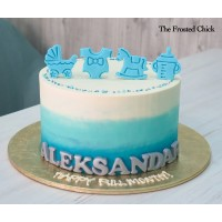 Baby Shower / Gender Reveal