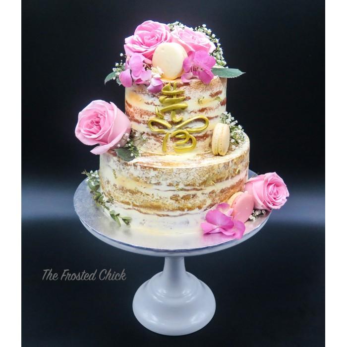 Longevity / Shou Cakes