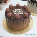 Standard Cakes