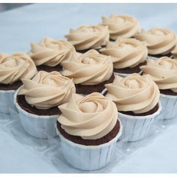 Skippy Mini Cupcake (Per Dozen)